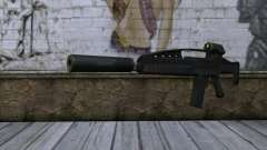 XM8 Assault Olive