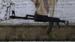 Assault Rifle from GTA 5
