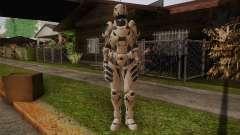 Suit from Vanquish