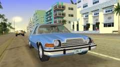 AMC Pacer DL 1978