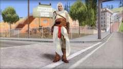 Assassin'v1 para GTA San Andreas