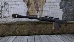 Heavy Sniper from GTA 5