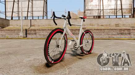 GTA V Endurex Race Bike para GTA 4