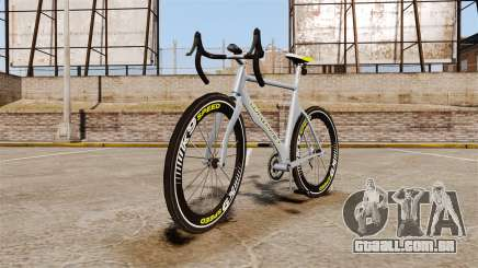 GTA V Whippet Race Bike para GTA 4