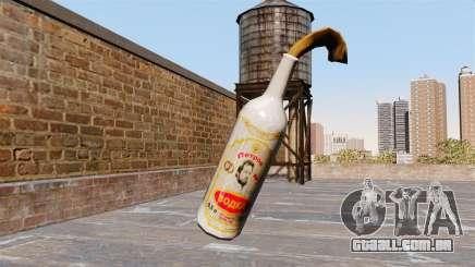 O Coquetel Molotov-Petrov- para GTA 4