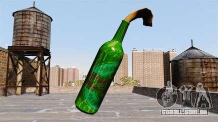 O Coquetel Molotov-Heineken- para GTA 4
