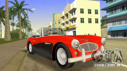 Austin-Healey 3000 Mk III para GTA Vice City