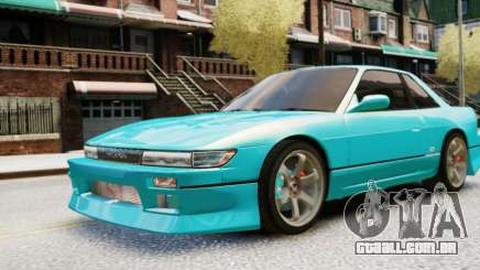 Nissan Silvia S13 v1.0 para GTA 4