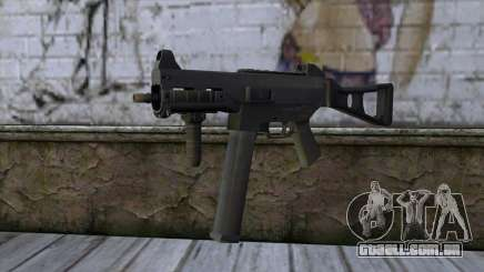 UMP-45 from CS:GO v2 para GTA San Andreas