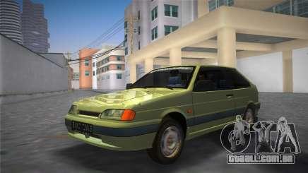 O VAZ-2113 para GTA Vice City