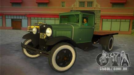 Ford Model AA 1930 para GTA Vice City