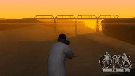 Bright ENB Series v0.1 Alpha by McSila para GTA San Andreas terceira tela