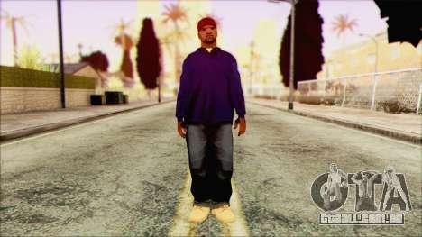 Viciado v3 para GTA San Andreas