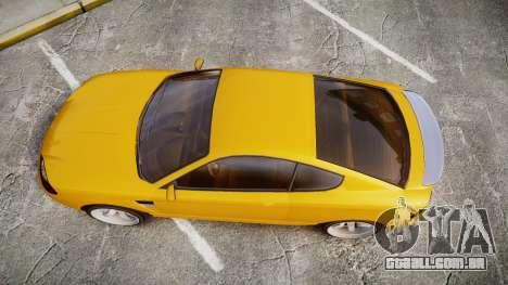 GTA V Bollokan Prairie Wheel1 para GTA 4 vista direita