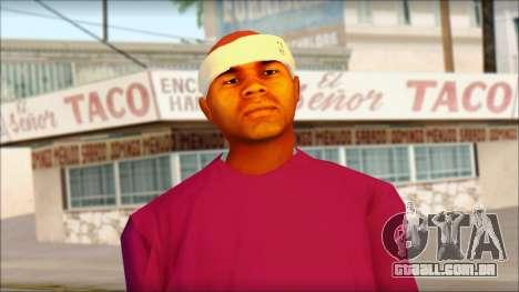 Plen Park Prims Skin 5 para GTA San Andreas terceira tela