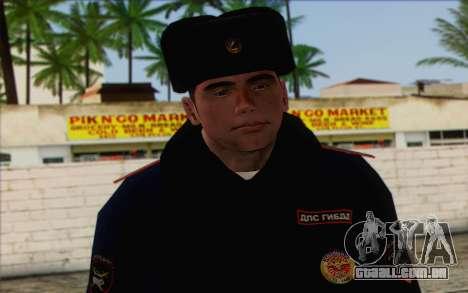 DPS de Pele 1 para GTA San Andreas terceira tela