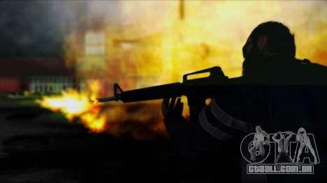 Graphic Unity V4 Final para GTA San Andreas oitavo tela