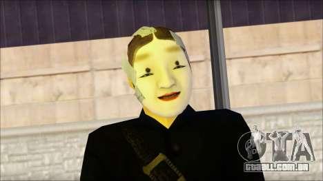 Rob v4 para GTA San Andreas terceira tela