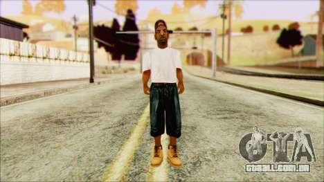 Anão para GTA San Andreas