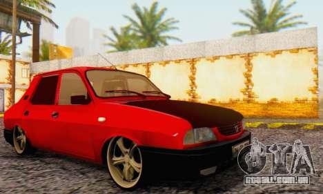 Dacia 1310 TLX PRN v2 para GTA San Andreas