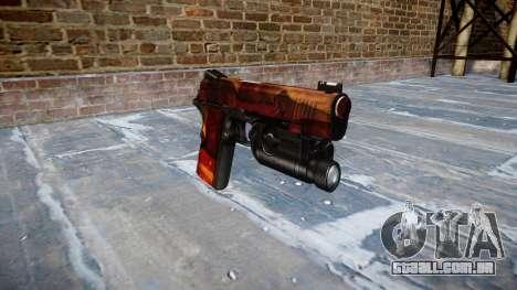 Arma Kimber 1911 Bacon para GTA 4