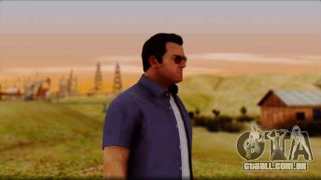 Graphic Unity V4 Final para GTA San Andreas sexta tela