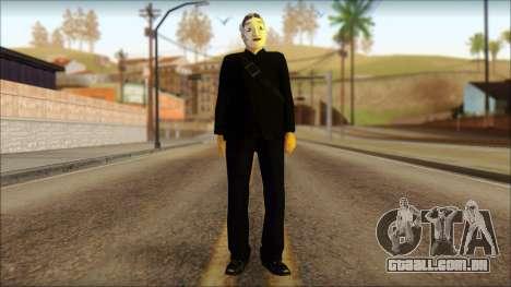 Rob v4 para GTA San Andreas