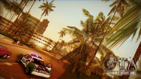 Vice ENB para GTA Vice City terceira tela