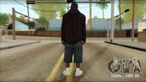 Plen Park Prims Skin 2 para GTA San Andreas segunda tela