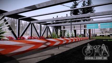 Costumes, Por Makar_SmW86 para GTA San Andreas terceira tela
