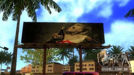 Texturas HD skate Park e hospital V2 para GTA San Andreas sexta tela