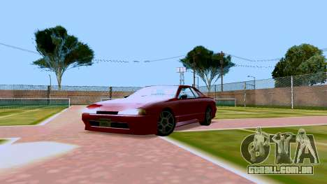 Elegy OnDrift para GTA San Andreas
