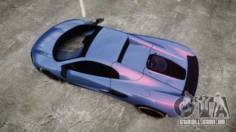 McLaren 650S Spider 2014 [EPM] Michelin v5 para GTA 4 vista direita