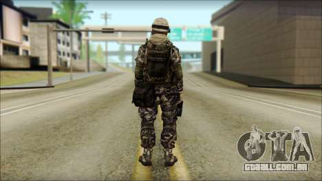 STG from PLA v2 para GTA San Andreas segunda tela
