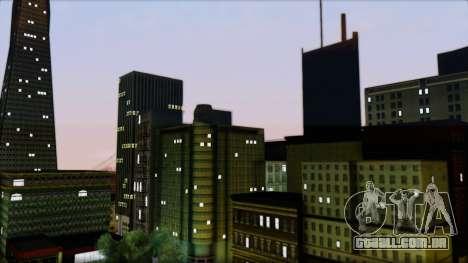Graphic Unity V4 Final para GTA San Andreas terceira tela