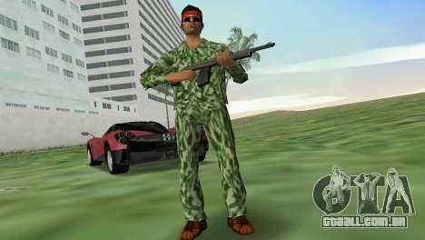 Camo Skin 04 para GTA Vice City segunda tela