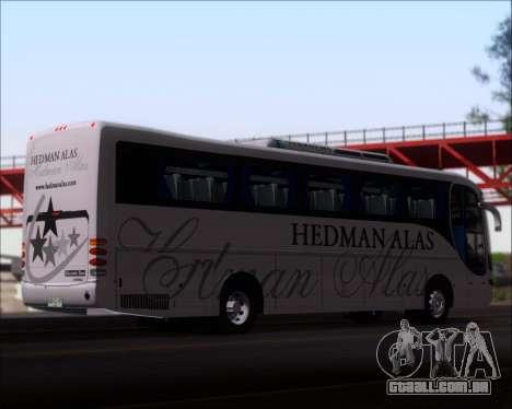 Comil Champione 2005 Hedman Alas para GTA San Andreas vista direita