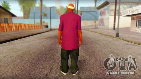 Plen Park Prims Skin 5 para GTA San Andreas segunda tela