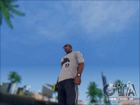 Dive para GTA San Andreas terceira tela