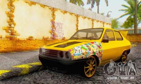 Dacia 1310 Sport Tuning v2 para GTA San Andreas