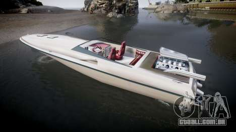 GTA San Andreas Jetmax para GTA 4