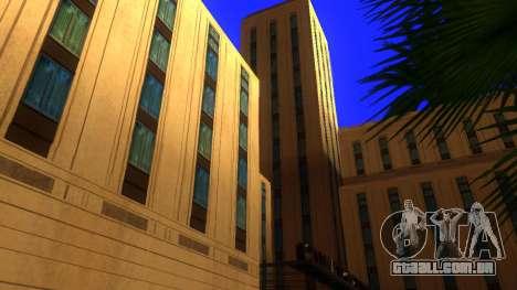 Texturas HD skate Park e hospital V2 para GTA San Andreas terceira tela