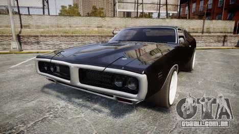 Dodge Charger 1971 para GTA 4