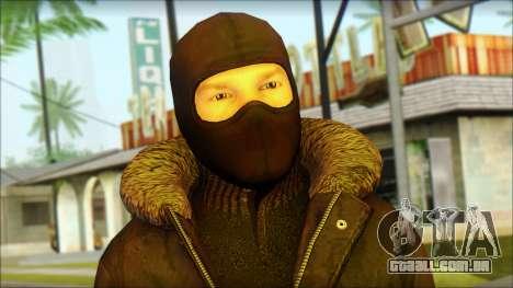 Vandal Euromaidan Style Dirty para GTA San Andreas terceira tela