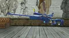 Graffiti Sniper Rifle v2