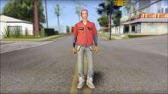 Marty from Back to the Future 2015