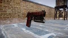 Arma Kimber 1911 Arte da Guerra