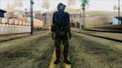 Soldados da equipe Fantasma 1 para GTA San Andreas