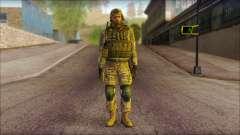 USA Soldier v1