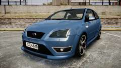 Ford Focus ST 2005 Rieger Edition para GTA 4